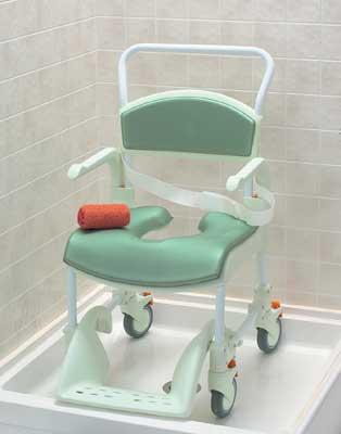 Fabulous Bath Commode Etac Clean Shower Commode Chair 5 Rear Caster Download Free Architecture Designs Scobabritishbridgeorg