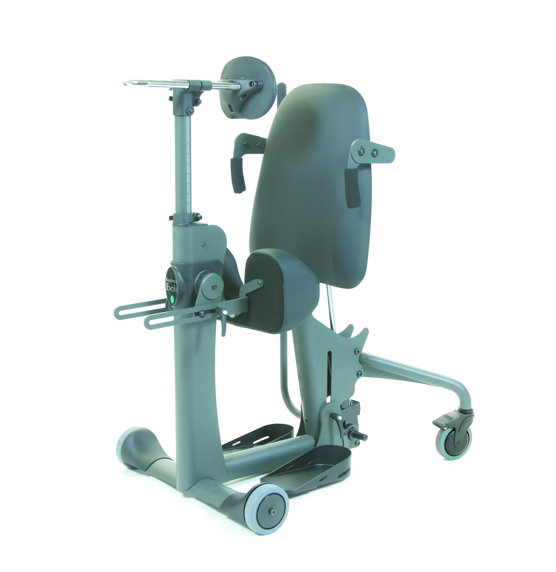 Home physical therapy equipment - Easystand Evolv E3 Standing Frame