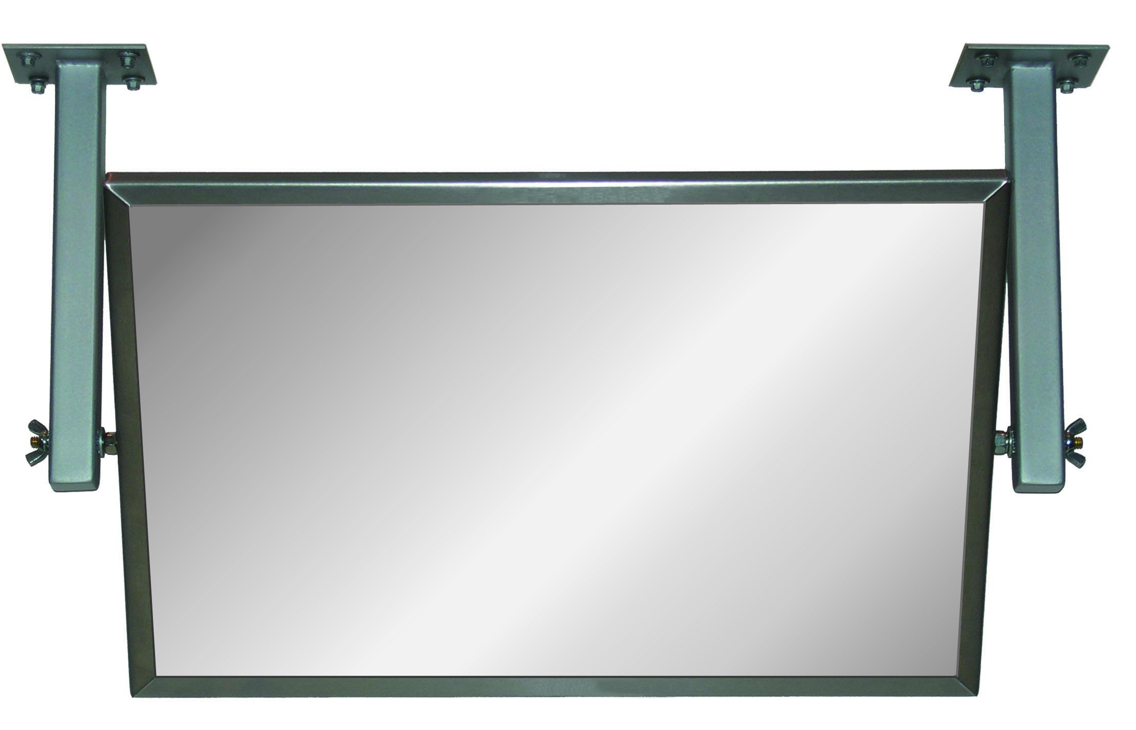 Adjustable Angle Demonstration Mirror