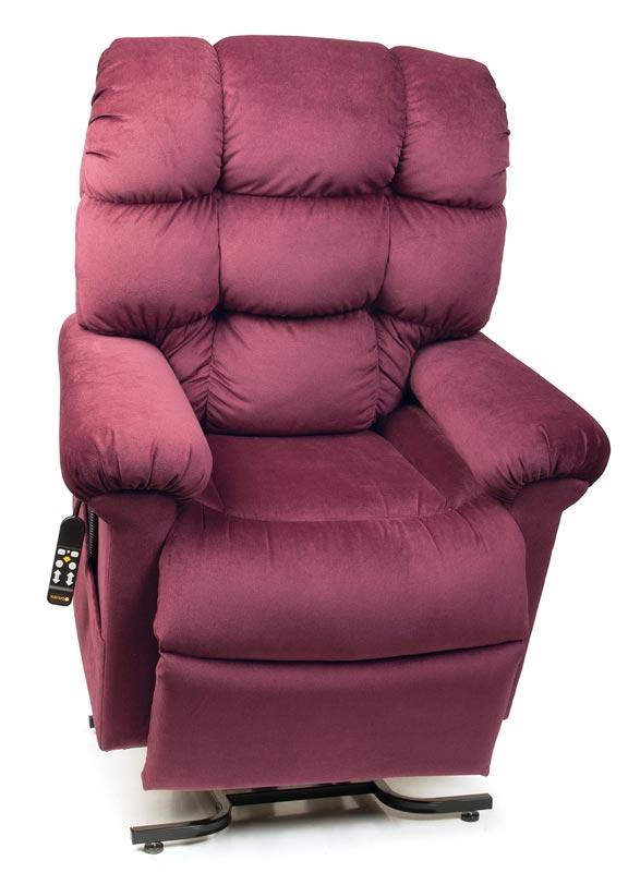 cloud power lift chair golden lift chairs live well medical supplies